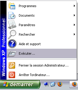 Désinstallation Windows Messenger